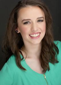 Contestant 3 Abby Garner
