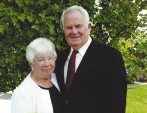 gary and kay sampson