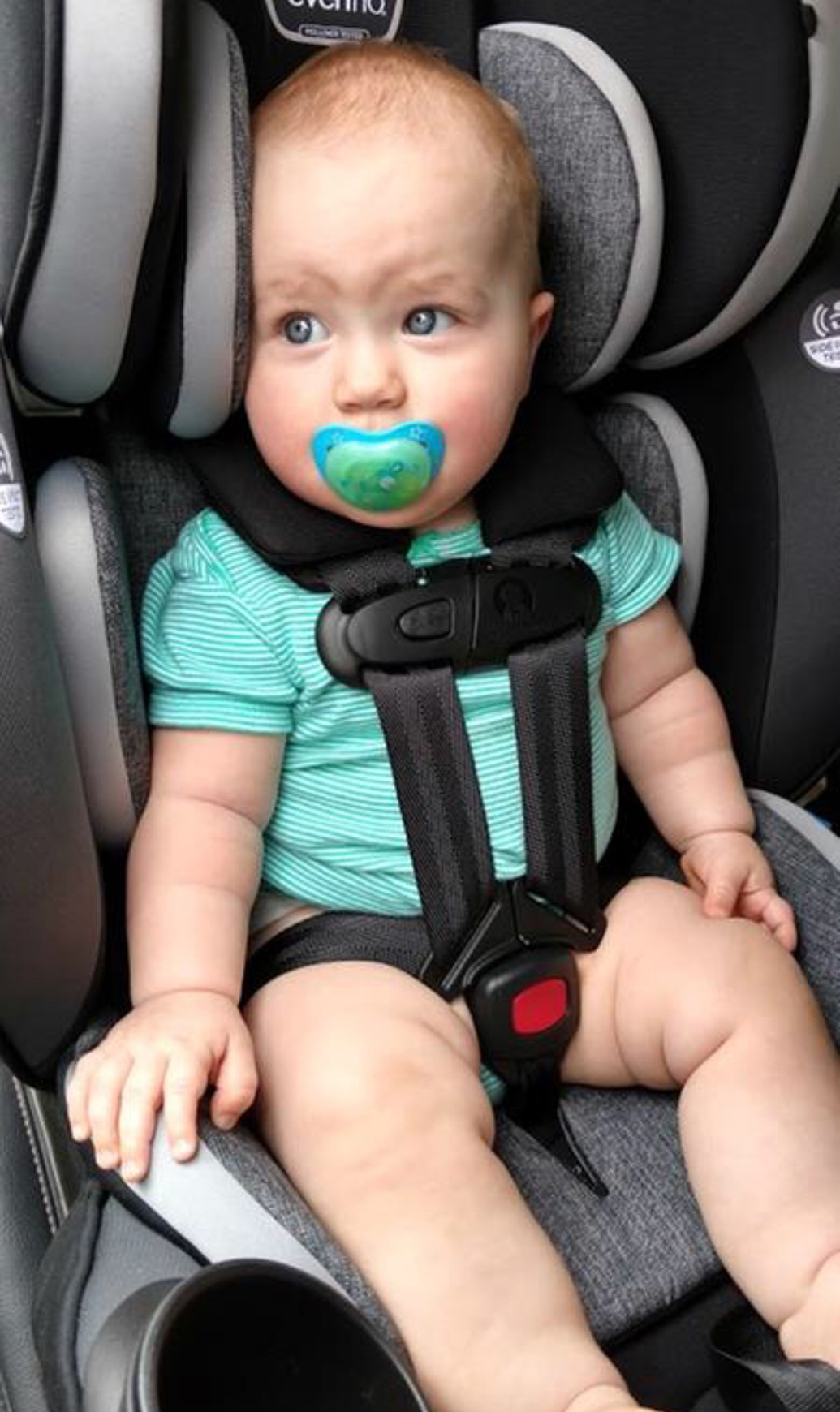 Get You Car Seat Inspected At The Lehi Fire Department On Wednesday