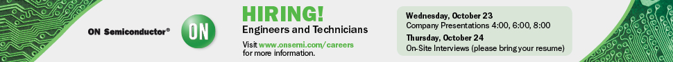 ON Semiconductor Lehi UT Hiring Event_Online Banners5_970x90