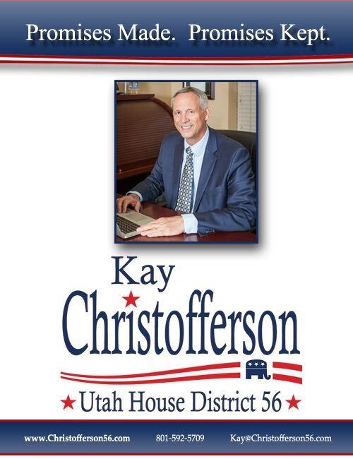Kay Chrisofferson
